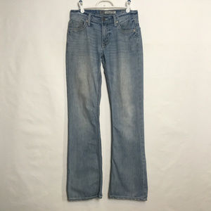BKE Buckle Womens Fulton Jeans Style 30L ABM1833